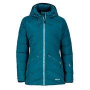 Куртка-пуховик Marmot Women's Val D'Sere Jacket жіноча