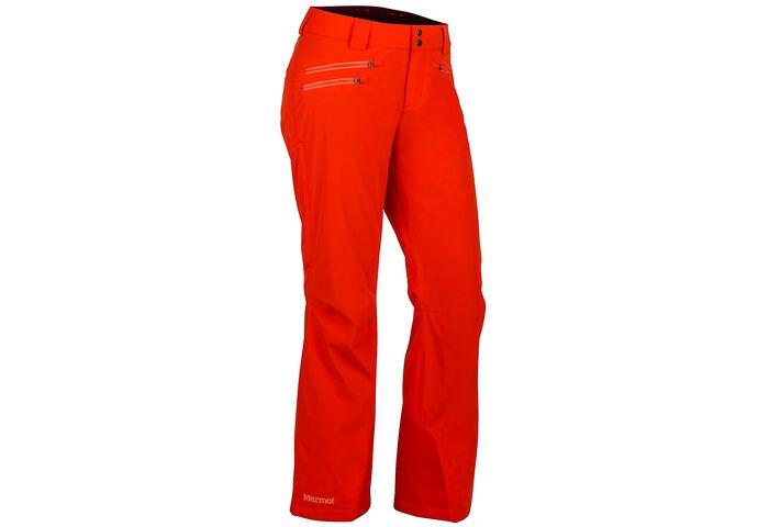 Штаны горнолыжные Marmot Women's Slopestar Pant
