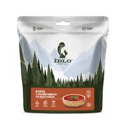 Сушеное блюдо ЇDLO борщ с говядиной и фасолью