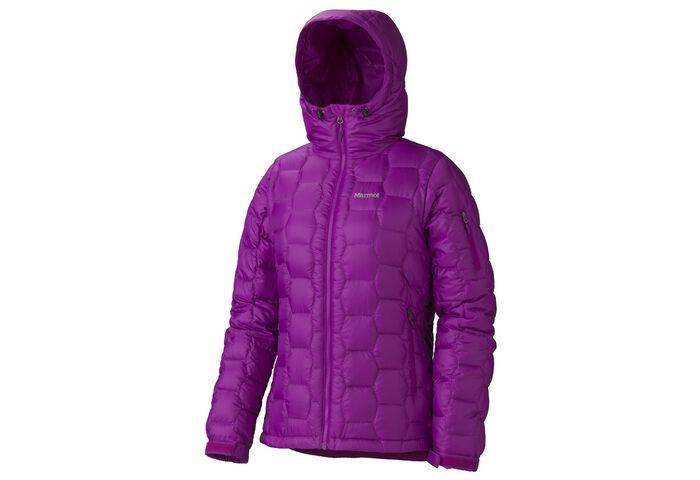 Куртка-пуховик Marmot Women's Ama Dablam Jacket