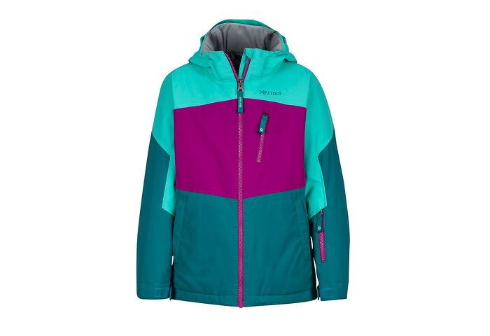 Детская куртка Marmot Girl's Elise Jacket