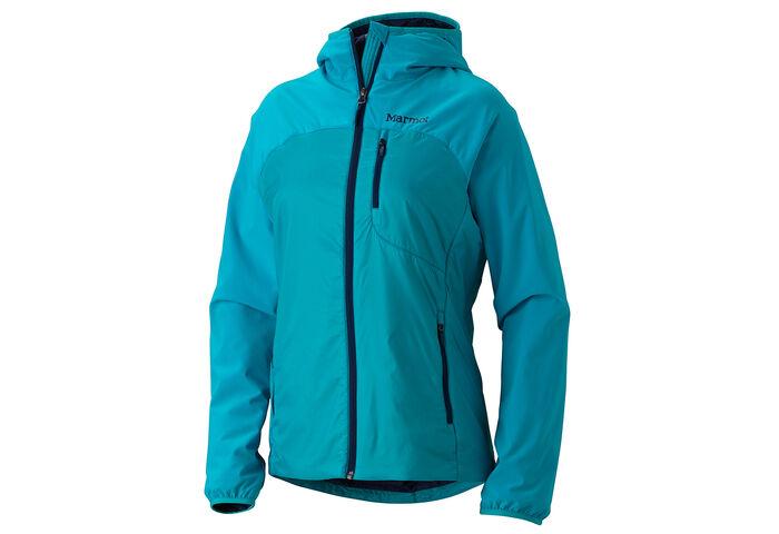 Куртка Marmot Women's Isotherm Hoody