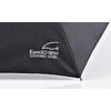Зонт туристический EuroSCHIRM Super Flat Leather Umbrella - изображение 2