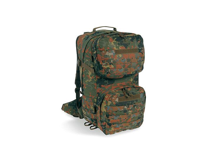 Рюкзак Tasmanian Tiger TT Patrol Pack Vent FT