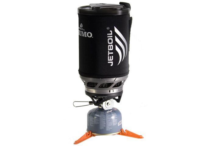 Система для приготування їжі - пальник Jetboil Sumo