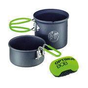 Набор посуды Optimus Terra Solo Cookset 0.6 L