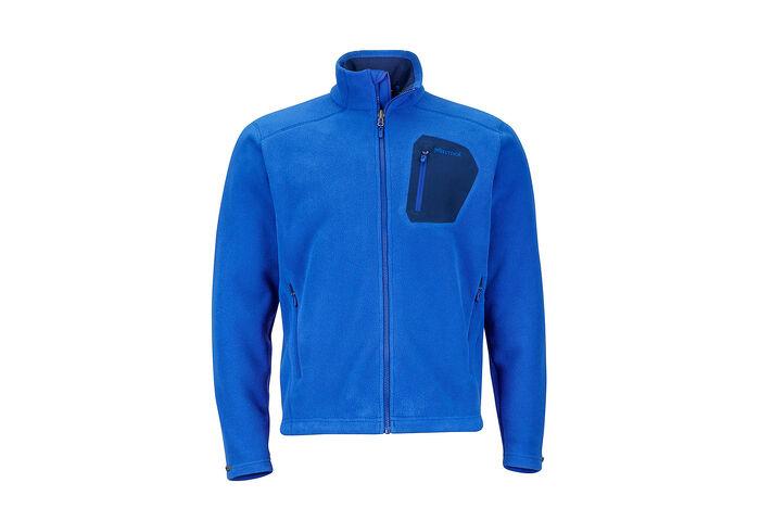 Флис Marmot Men's Warmlight Jacket