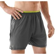 Шорты Smartwool Men's PHD Run Shorts