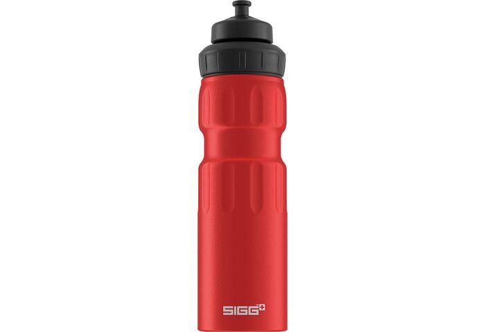 Фляга Sigg WMB Sport Red Touch 0.75L