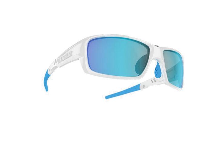 Солнцезащитные очки Bliz Tracker White 9020-03