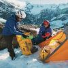 Надувной коврик Sea To Summit Comfort Plus Insulated Mat Large - изображение 7