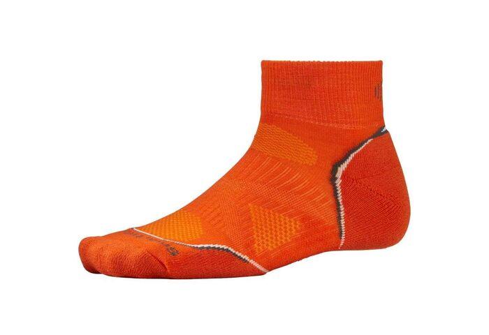 Термоноски Smartwool Men's PhD Run Light Mini Socks