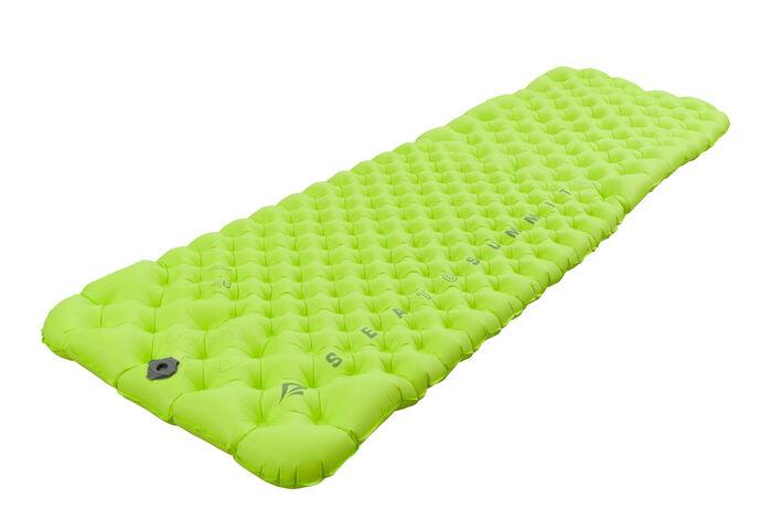 Надувной коврик Sea To Summit Comfort Light Insulated Mat Rectangular Large