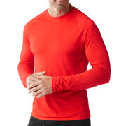 Термофутболка Smartwool Men's Merino 150 Baselayer Long Sleeve