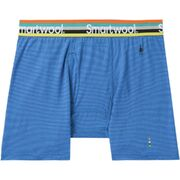 Мужские боксеры Smartwool Men's Micro 150 Stripe Boxer Brief