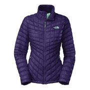 Куртка The North Face Women's ThermoBall Full Zip Jacket