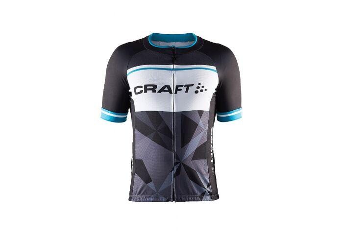 Велофутболка джерси Craft Classic Bike Logo Jersey