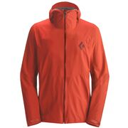 Куртка Black Diamond Men's Liquid Point Shell Jacket K849