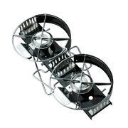 Кепинговая газовая плита Kovea Handy Twin TKB-9110A