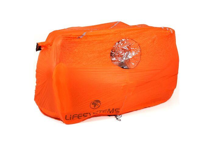 Тент-укрытие Lifesystems Survival Shelter 4