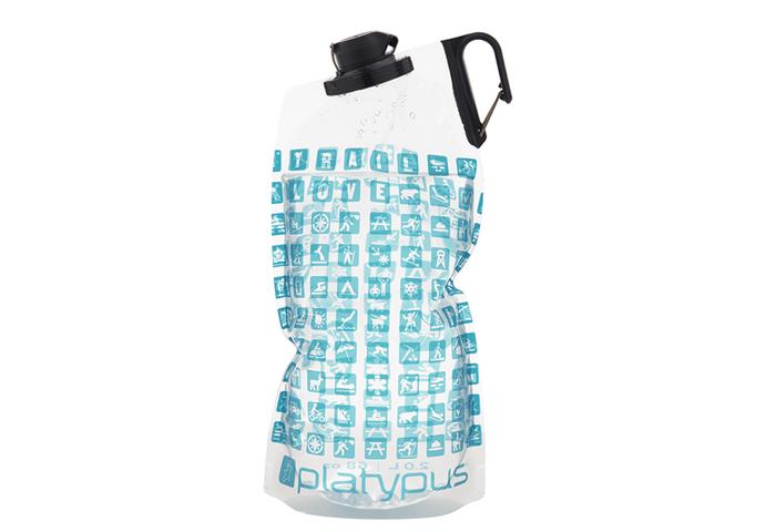 Фляга Platypus DuoLock Bottle 2 л