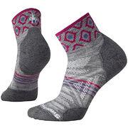 Термоноски Smartwool Women's PhD Outdoor Light Pattern Mini Socks 001117
