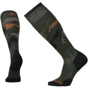 Термошкарпетки Smartwool PhD Slopestyle Light Revelstoke Socks