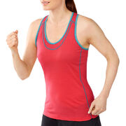 Термомайка Smartwool Women's PhD Ultra Light Tank