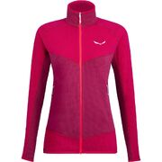 Флис Salewa Women's Plose 5 Polarlite Full-Zip
