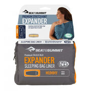 Вкладыш в спальник Sea To Summit Expander Liner Hood