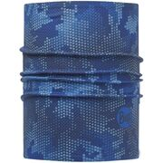 Бафф Buff Helmet Liner Pro Binary Royal Blue