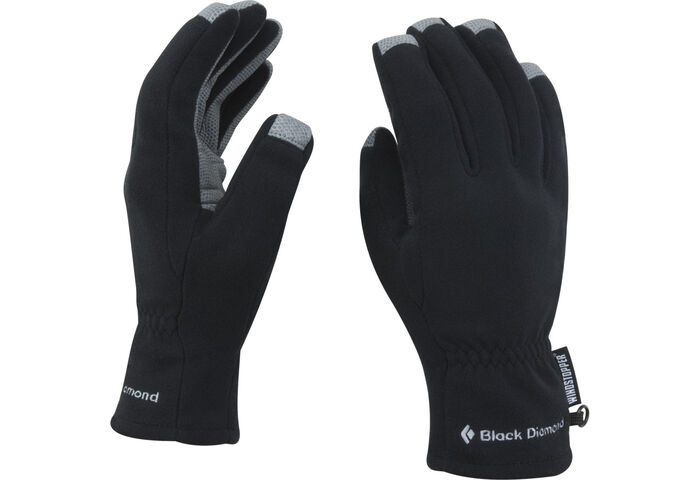 Перчатки Black Diamond Storm Weight Glove