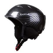Шлем Bolle B-Kid Shiny Carbon 53-57