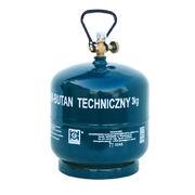Газовий балон GZWM BT-3 7.2л