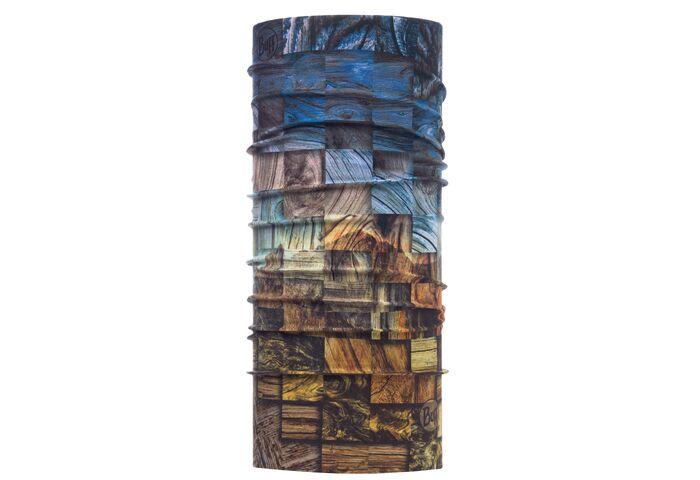 Бафф Buff High UV Wood Collage Multi