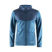 Куртка Craft Men's Breakaway Jersey Hood Jacket