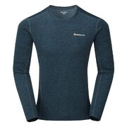 Футболка Montane Men's Dart LS T-Shirt