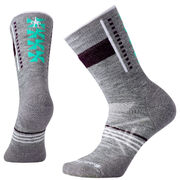 Термоноски Smartwool Women's PhD Outdoor Medium Pattern Crew Socks