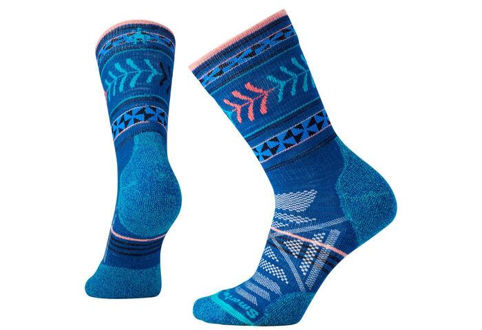 Термоноски Smartwool Women's PhD Outdoor Light Pattern Crew Socks