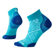 Термоноски для бега Smartwool Women's PhD Run Ultra Light Low Cut Socks