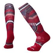 Термоноски Smartwool Women's PhD Ski Medium Pattern Socks