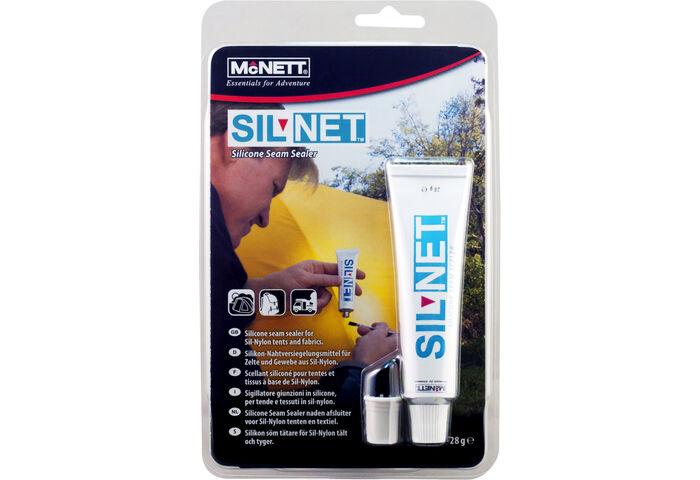 Средство для швов McNett Silnet Silicone Seam Sealer 28g
