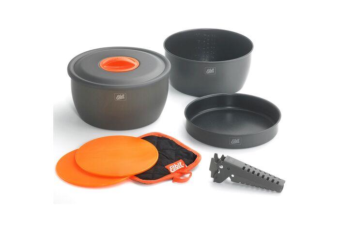 Набор посуды для приготовления пищи Esbit Cookware CW2500NS