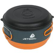 Котелок Jetboil Fluxring  Helios II Cooking Pot 3л