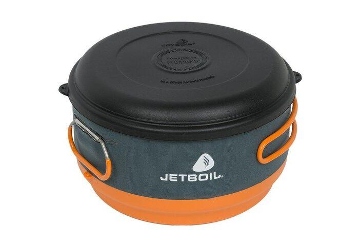 Котелок Jetboil Fluxring Helios II Cooking Pot 3л