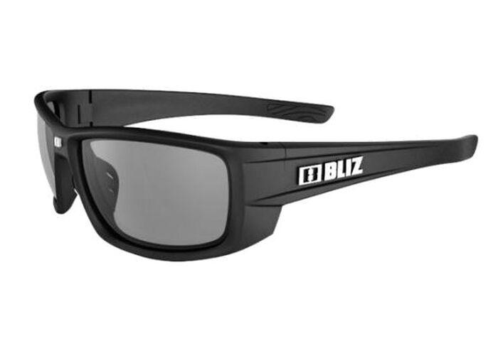 Солнцезащитные очки Bliz Rider Black - Photocromatic