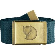 Ремень Fjallraven Canvas Brass Belt 4 cm
