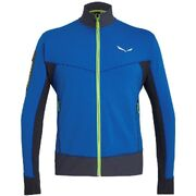 Флис Salewa Men's Ortles Stretch Hybrid Jacket