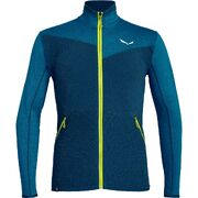 Флис Salewa Men's Puez Hybrid Polarlite Full-Zip