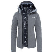 Куртка The North Face Women's Thermoball Triclimate Jacket 3 в 1